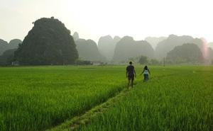 Báo Philippines ca ngợi Ninh Bình cảnh đẹp như mơ