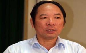 Sắp xét xử nguyên Phó Giám đốc Sở NN&PTNT Hà Nội