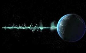 NASA công bố bản thu những âm thanh kỳ lạ từ ngoài hành tinh