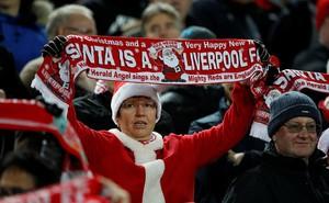 Chiến thắng hủy diệt, Liverpool ra mắt bộ tứ siêu tấn công huyền ảo