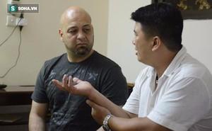 Cao thủ Vịnh Xuân Flores gây xôn xao khi nhắc tới Johnny Trí Nguyễn