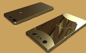 Smartphone Xperia cao cấp 2018 của Sony chính thức lộ diện