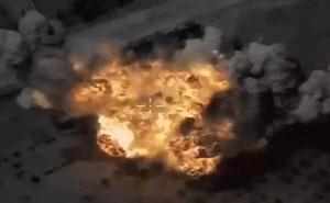 """Nga dựng """"vành đai lửa"""" hủy diệt phiến quân Syria trên chiến trường Aleppo, Idlib"""
