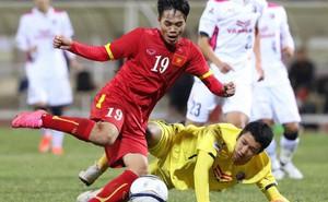 """Có một người đang """"ngủ gật"""" ở U23 Việt Nam, không phải HLV Park Hang-seo"""