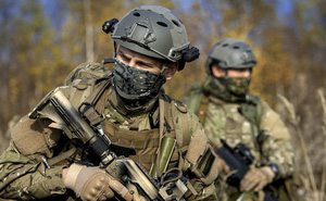 Tuyên bố rút quân khỏi Syria của ông Putin có ý nghĩa gì?