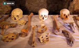 """Phát hiện xác ướp """"hoàn hảo"""" cùng kho báu khổng lồ trong mộ cổ 3.500 năm ở Ai Cập"""