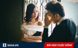 3 lần bắt gặp vợ đi cùng đàn ông lạ, chồng nổi điên và chuyện không thể ngờ đã xảy ra