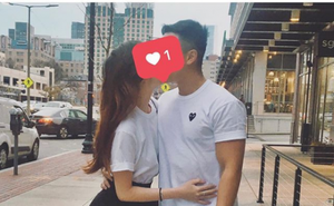Mie đanh thép đáp trả khi anti-fan nhắc đến JV dưới tấm ảnh chụp cùng bạn trai mới