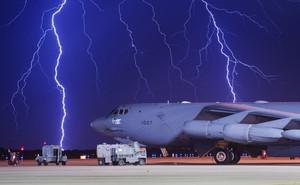 Mỹ nâng cấp pháo đài bay chiến lược B-52