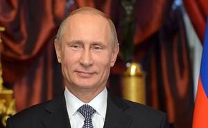 Nga chính thức khởi động chiến dịch tranh cử tổng thống 2018