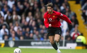 'Gã du côn' tiết lộ lý do 'bồ kết' Ronaldo chỉ sau vài ngày đến Old Trafford