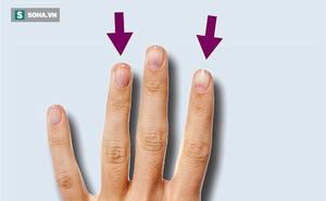Một nhà lãnh đạo bẩm sinh thường dùng 2 ngón tay chủ yếu này để cầm bút, bạn thì sao?