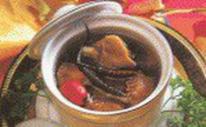 7 món ăn thuốc cho người liệt dương