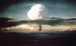 Cảnh báo lạnh người về thảm họa hạt nhân toàn cầu