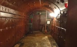 """""""Bunker 42"""": Căn cứ quân sự bí mật dưới lòng thủ đô Nga"""
