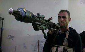 Có phải tên lửa Triều Tiên đã bắn rơi chiến đấu cơ Quân đội Syria?