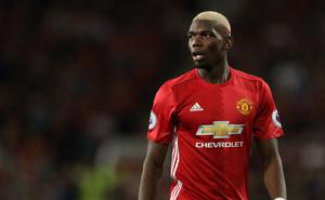 """Lên TV giãi bày, Pogba quyết đưa """"người anh em"""" tới Man United"""