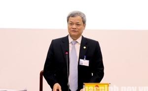Xét xử vụ 'khủng bố' Chủ tịch tỉnh Bắc Ninh