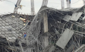 Sập công trình trường mầm non ở Hà Nội: Kiểm tra lần cuối các phần thi công vẫn phù hợp