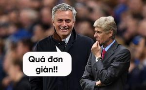 """Bí kíp đơn giản do Sir Alex truyền lại giúp Man United tránh được """"thảm cảnh"""" của Arsenal"""