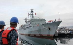 Tiết lộ căn cứ quân sự quan trọng nhất của Trung Quốc ở Biển Đông