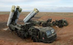 Báo Anh cho biết số lượng S-400 Việt Nam có thể mua