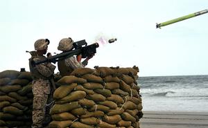 """Tên lửa vác vai FIM-92 Stinger thành """"kẻ hủy diệt"""" nhờ nâng cấp"""