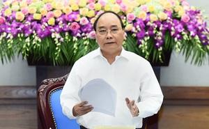 Thủ tướng Nguyễn Xuân Phúc yêu cầu tạm dừng đề xuất dự án thép Cà Ná