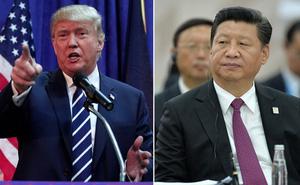 Mỹ, Trung thảo luận về khả năng ông Trump gặp ông Tập Cận Bình