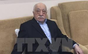 Tình báo Đức: Giáo sỹ Gulen không đứng sau đảo chính ở Thổ Nhĩ Kỳ