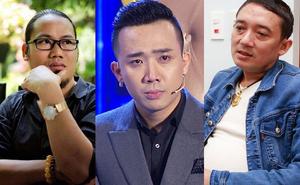 Nghệ sĩ hài miền Bắc nói gì trước thông tin Trấn Thành bị Đài Vĩnh Long 'cấm cửa'?