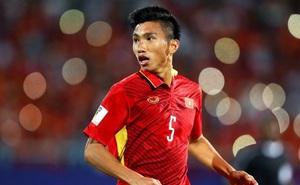 Đoàn Văn Hậu là 'Cầu thủ trẻ xuất sắc nhất Đông Nam Á'?