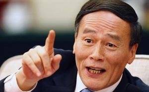 Trùm an ninh nhận trọng trách, chính trường Trung Quốc bước vào đợt thanh lọc mới