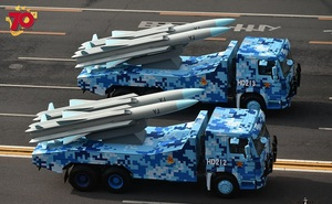 """Nhật Bản tự tin thừa khả năng bắn hạ """"tên lửa chống hạm tốt nhất thế giới"""" của Trung Quốc"""