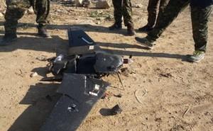 """Cuộc chiến chống lại """"UAV tự sát"""""""