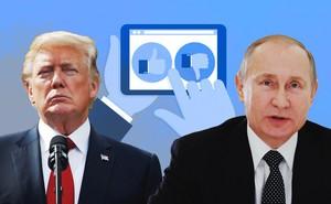 Người dân thế giới chọn ai làm lãnh đạo của mình: Putin hay Trump?