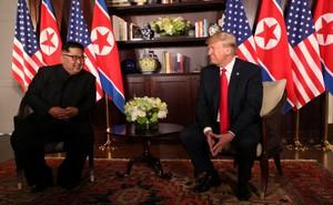 Thượng đỉnh Mỹ - Triều sẽ diễn ra vào tháng 11