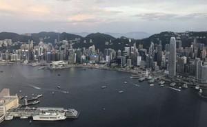 Khủng hoảng nhà ở, Hồng Kông tính phương án xây đảo nhân tạo ngoài khơi