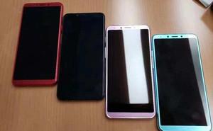 """Samsung sắp đưa """"tân binh"""" Galaxy A6s ra thị trường: Mặt lưng bóng bẩy, dùng màn LCD 6 inch, vị trí đặt cảm biến vân tay hơi cao"""
