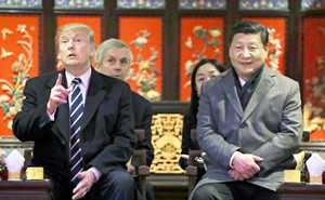 Báo đảng Trung Quốc: Tung tin đồn thất thiệt về Bắc Kinh, Mỹ đúng là kẻ ngốc nói mơ!