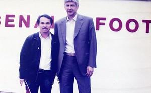 Kỳ 1: Hành trình 17 năm bầu Đức đi vào lịch sử bóng đá Việt Nam