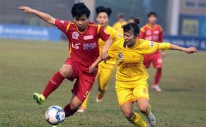 Sau vụ ẩu đả gây chấn động, đội bóng nữ Việt Nam nhận kết quả buồn ở trận Chung kết