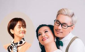 """""""Tình yêu"""" chóng vánh 1 tháng của Kiều Minh Tuấn - An Nguy và cái kết đắng"""