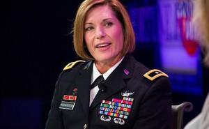 Nữ Tướng Mỹ dự kiến làm nên cột mốc lịch sử mới