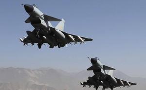 """Câu trả lời của TQ trước F-16 và MiG-29: Vì sao TG vẫn sợ tiêm kích J-10 """"Made in China""""?"""