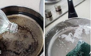 18 mẹo vặt dọn dẹp siêu hay ho giúp nhà luôn sạch bong sáng bóng mẹ nào cũng nên biết
