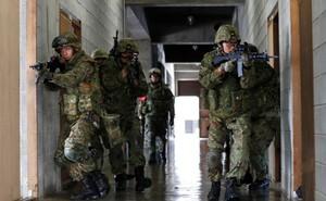 Rầm rộ tập trận, Nhật Bản phát tín hiệu trước tham vọng thống trị châu Á-TBD của TQ
