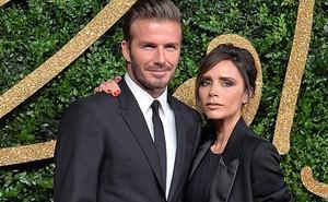 David Beckham thừa nhận cuộc hôn nhân với Victoria nhiều lúc xảy ra rắc rối