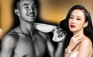 Đến Ngọc Trinh, Angela Phương Trinh cũng 'chào thua' độ chịu chơi của sao U19