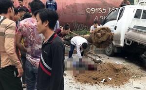 4 ô tô đâm liên hoàn ở Quảng Ninh khiến 4 người thương vong